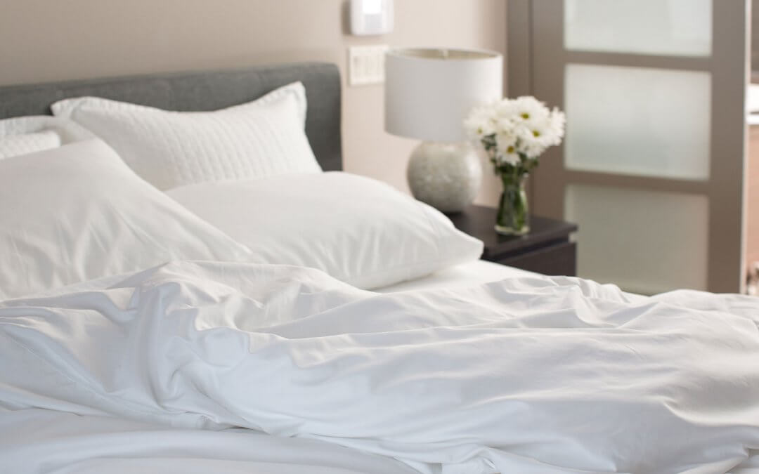 TLC Spa Sheets for You
