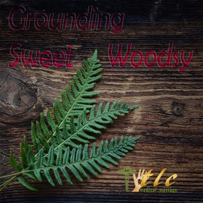 Grounding Sweet Woodsy 60 Minute Massage in Fort Collins
