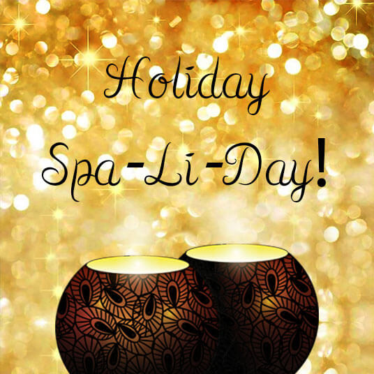 Holiday Spa li Day