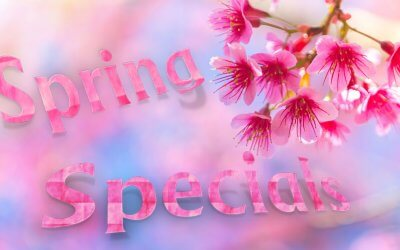 Spring Newsletter – The Hope of Spring