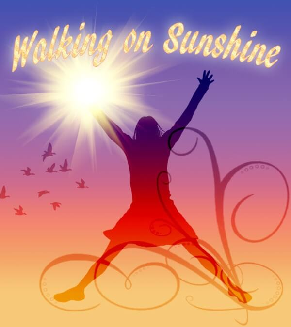 Walking on Sunshine Foot Massage & Mini Facial