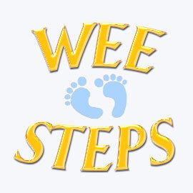 Wee Steps Support Group for New Moms