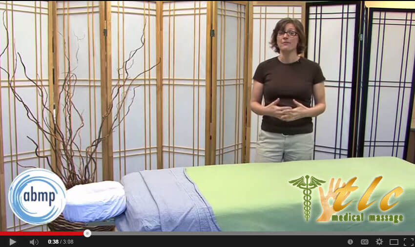 What to Expect from a Massage Treatment with Jan